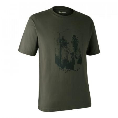 T-skjorter og Tynne gensere